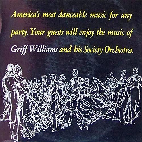 Griff Williams