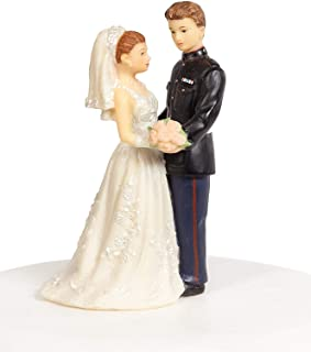 Best 1970s wedding cake toppers Reviews