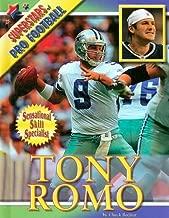 Tony Romo (Superstars of Pro Football)