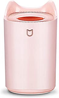 JY_shop 3.3L Air Humidifier for Home and Office, Compact Ultrasonic Air Humidifier for Babies,Whisper-Quiet Operation & Au...
