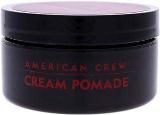 American Crew Cream Pomade for Men, 80 ml
