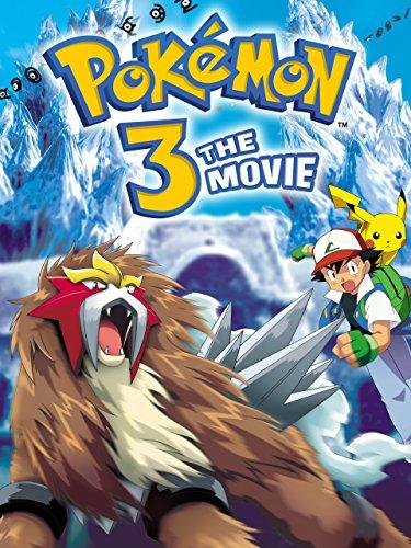 Pokémon 3: The Mov