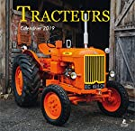 Tracteurs - Calendrier 2019