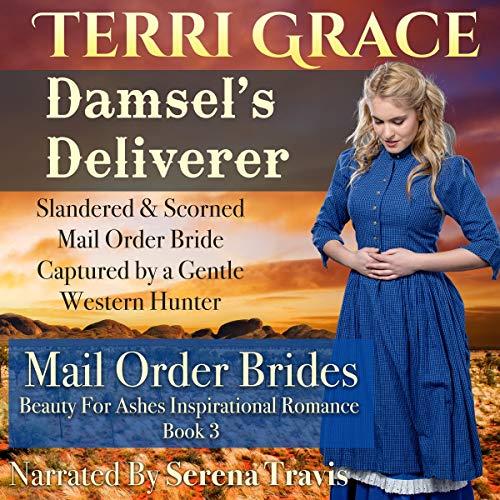 Damsel's Deliverer cover art