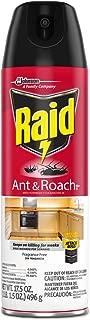 Raid, Ant and Roach Killer 17 Lemon Scent, 17.5 OZ