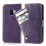Asuwish Galaxy A8 Plus 2018 Wallet...