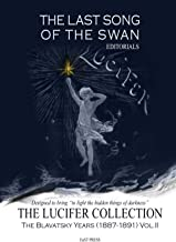 The Last Song of the Swan - Editorials: The Lucifer Collection