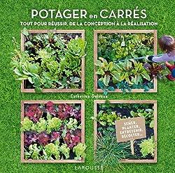 Id e cadeau jardin s lection de livre jardin et maison - Guide pratique du potager en carres ...