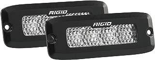 Rigid Industries SR-Q Pro Series Backup Light Kit (Flush Mount/Diffused)