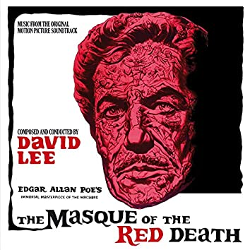 The Masque of the Red Death (Original Motion Picture Soundtrack)