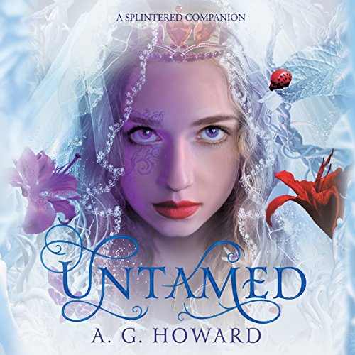 Untamed cover art
