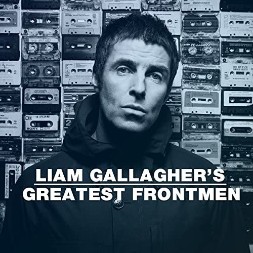 Curated by Liam Gallagher