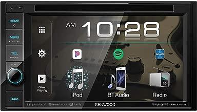 Kenwood DDX376BT 6.2