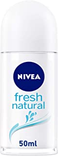 Nivea antiprespirant Deodorant Roll-On, 1.7 Fl oz