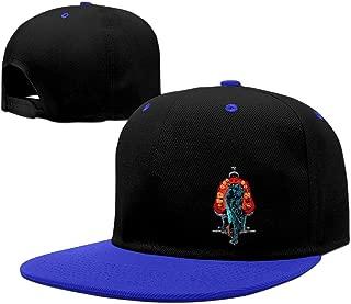 The Acacia Strain Band Logo Coma Witch Adjustable Printing Collectible Baseball Cap