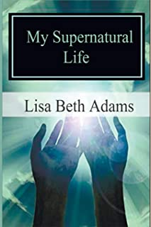 My Supernatural Life: Why you can't convince me there is no God