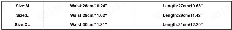 Bragas Mujer Cintura Alta Algod/ón 5 Piezas,Bragas Talle Alto para Mujer C/ómodo el/ástico Braga Pantalones de Mujer Bragas de Cintura Alta C/ómodo Talla