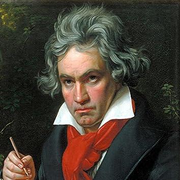 Ludwig van Beethoven (Gold Classics)