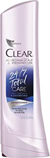 Clear Scalp & Hair 24/7 Total Care Conditioner 12.70 oz