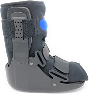 Amazon com: walking boot - Fracture & Cast Boots / Leg & Foot