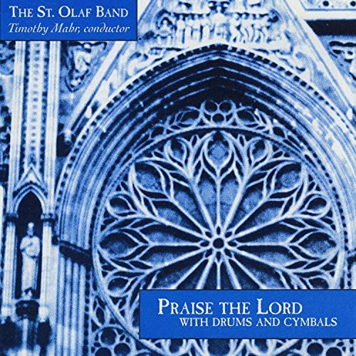The St. Olaf Band & Timothy Mahr