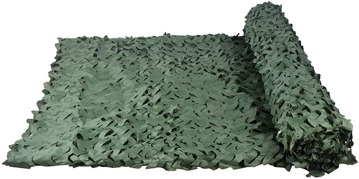 Jungle Mode Camouflage Net for Outdoor Camping Garden Decoration Camouflage Net MultiSize Optional