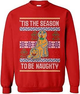 Best naughty mens christmas jumpers Reviews