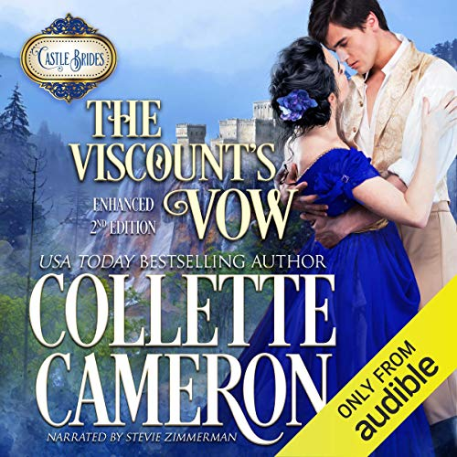 The Viscount's Vow cover art