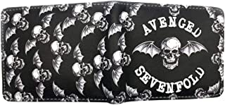 avenged sevenfold wallet