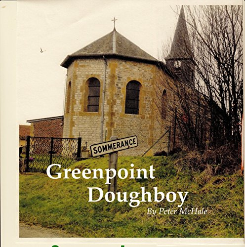 Greenpoint Doughboy audiobook cover art