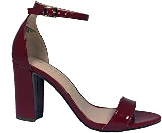 Best red sandal rate Reviews