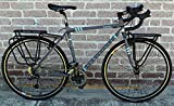Bicicleta de cicloturismo Puelche