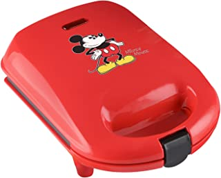 Disney DCM-8 Cake Pop Maker, One Size, Red