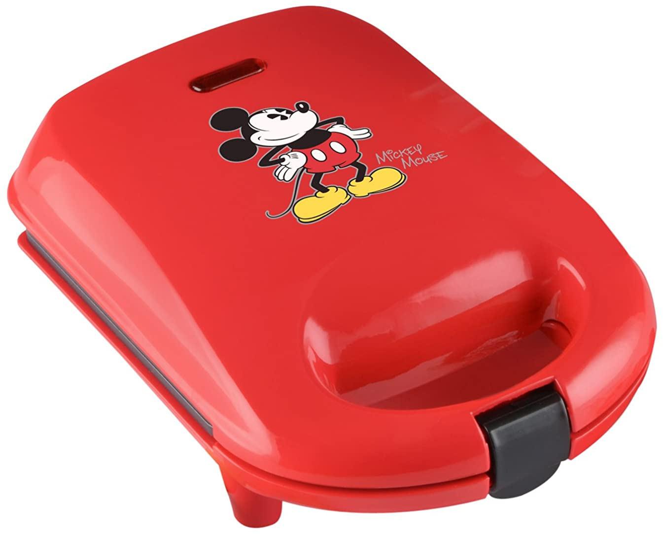 Disney DCM-8 Cake Pop Maker, One Size, Red