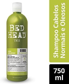 Tigi Bed Head Urban Antidotes Re-Energize Shampoo, 25.36 Ounce