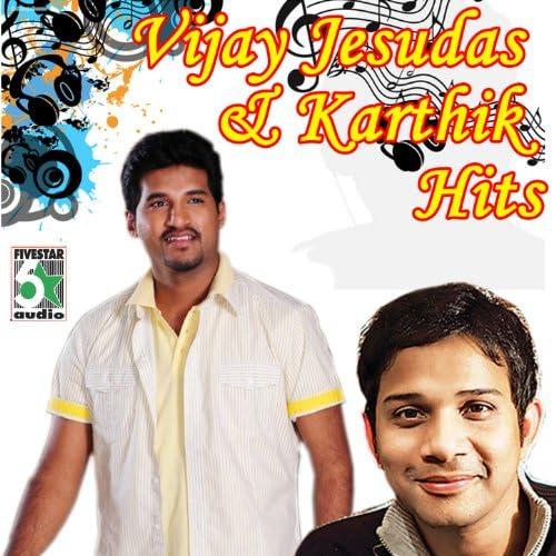 Vijay Jesudas & Karthik
