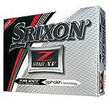 Srixon Z Star XV 5 Golf Balls (One Dozen)