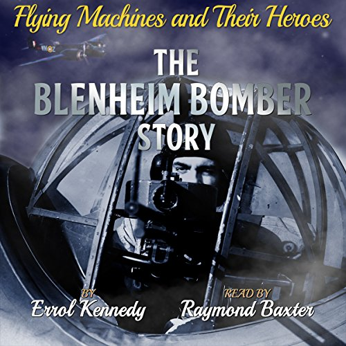 The Blenheim Bomber Story cover art