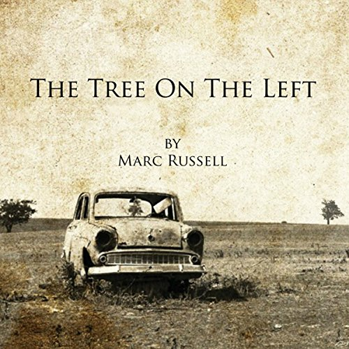 The Tree on the Left audiobook cover art