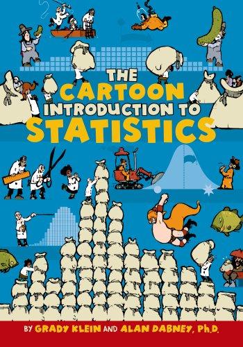 The Cartoon Introduction to Statistics