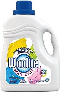 woolite cold water wash
