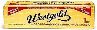 ニュージランド産 グラスフェットバター無塩1kg 冷凍