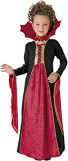 Gothic Vampiress Costume, Medium
