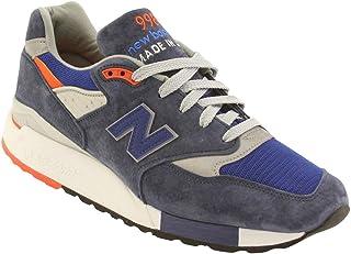 New Balance Men's M998CSAL Running Shoes