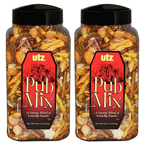 Utz Pub Mix Barrels - 2 pk. by UTZ