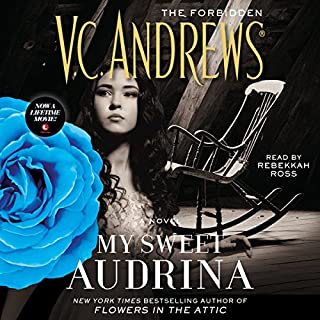 My Sweet Audrina cover art