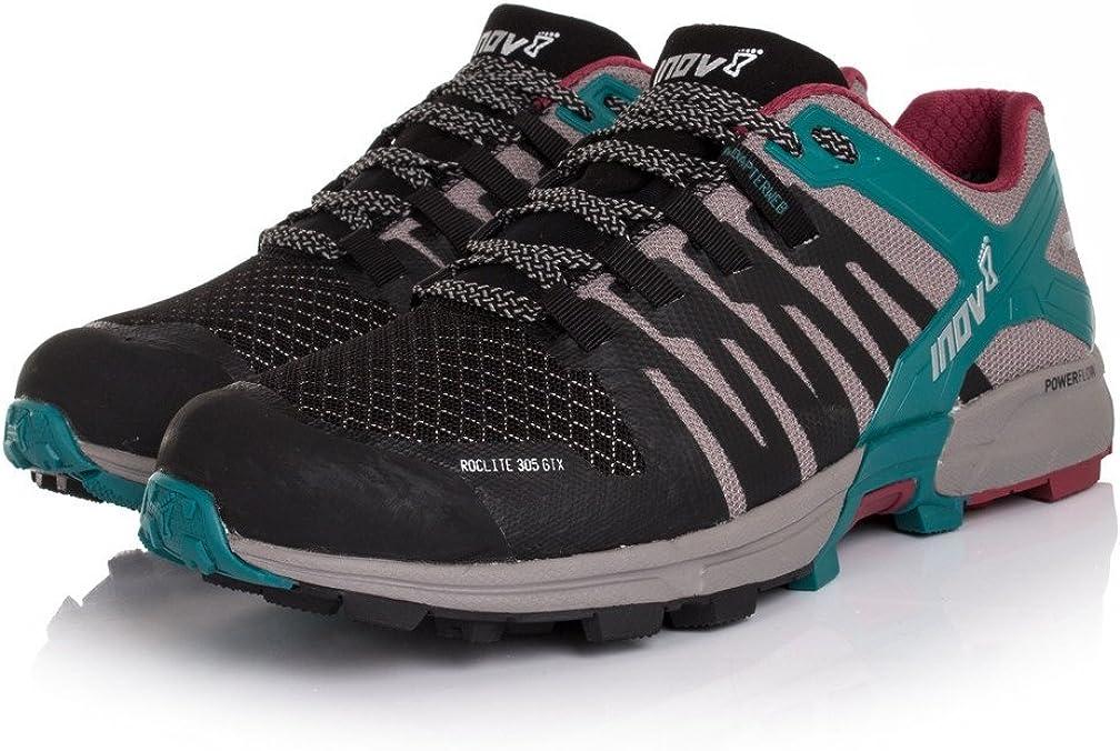 Inov8 Max 69% OFF Women's Roclite 305 GTX trend rank Shoes Trail Running