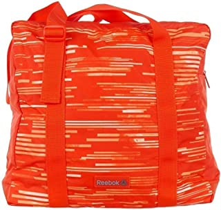 Reebok Women's Wr W Grph Tote Bag