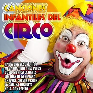 Canciones Infantiles del Circo