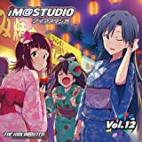 [B00LC0U1RO: ラジオCD「iM@STUDIO」vol.12]